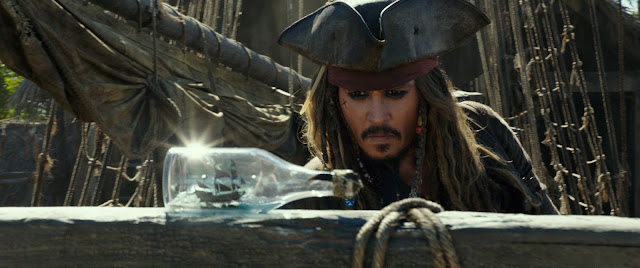 Get to Know the Characters of PIRATES OF THE CARIBBEAN: SALAZAR'S REVENGE