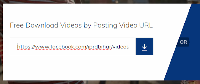 How to Download Facebook Video quickly
