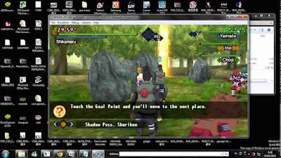 Cara Download Emulator dan Game PSP