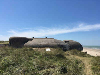 Bunker in Bredene