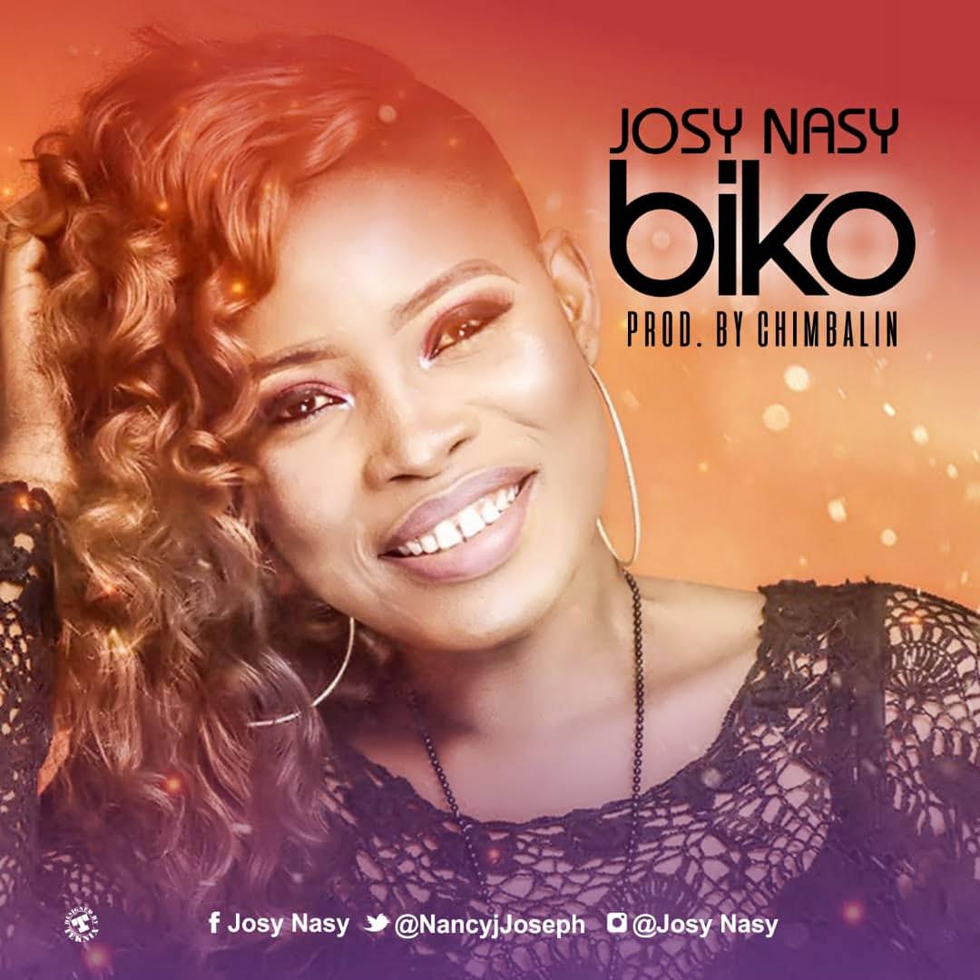 Josy Nasy Biko. gospe redefined