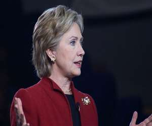 Harvard University Hillary Clinton to be honored with Radcliffe Medal