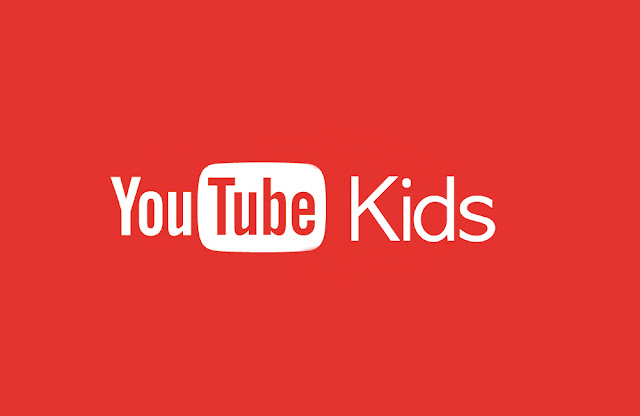 تطبيق YouTube Kids