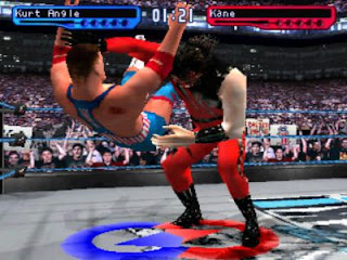 WWF SmackDown 2 Know Your Role Download PC Game