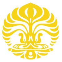 Logo Pelanggan Rajarakminimarket : Universitas Indonesia