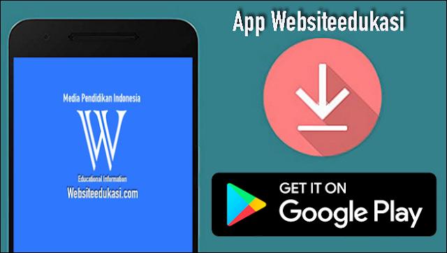 Aplikasi Android Perangkat Pelajaran Kurikulum 2013