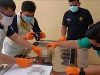 Forensik Biddokkes Polda Sulsel Ungkap Ciri Kerangka Manusia Yang Ditemukan di Pangkep