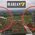 Masjid dan Gereja Berdampingan, Salah Satu Bukti Toleransi Antar Umat Beragama di Dusun Kenalan Yang Patut Dicontoh