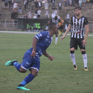 Série C: Confiança vence o Treze da Paraíba por 3 a 1