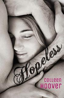 Znalezione obrazy dla zapytania colleen hoover hopeless