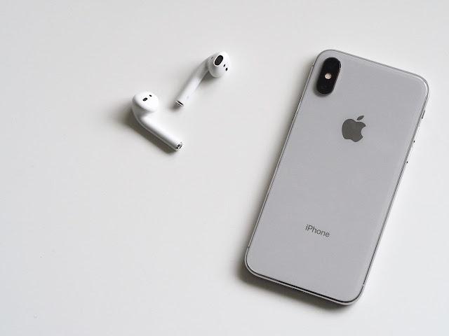 iPhone تطور هواتف 2020 مع مستشعر تثبيت الصورة