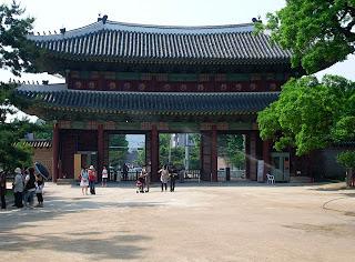 Seoul Capital of South Korea