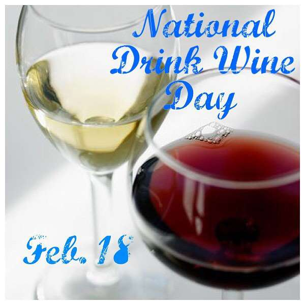 National Drink Wine Day Wishes pics free download