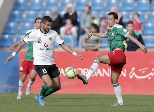 بث مباشر مباراة الوحدات والأهلي اليوم 07-03-2020 في الدوري الأردني