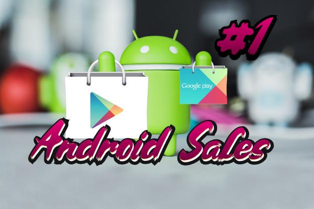 [Προσφορές Android #1]: 29 επί πληρωμή εφαρμογές δωρεάν για λίγες ημέρες