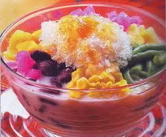 Es Campur sudah sangat dikenal di Indonesia Resep Es Campur Spesial Enak