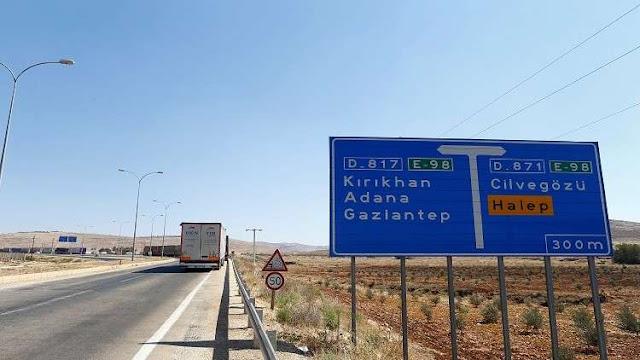 تعزيزات عسكرية تركية جديدة إلى الحدود السورية؟