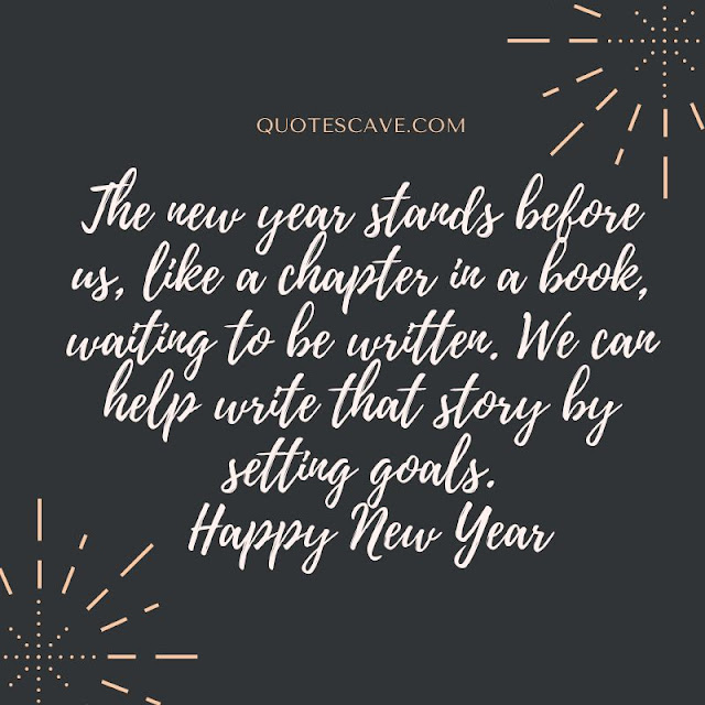 new year quotes wishing everyone happy new year