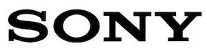 Логотип Sony