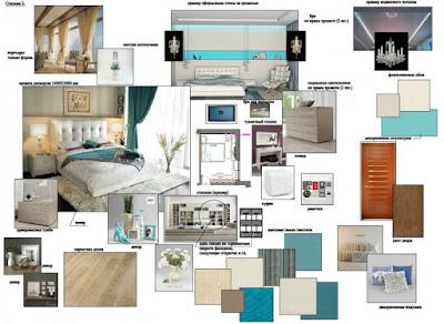 Дизайн квартиры Волгоград