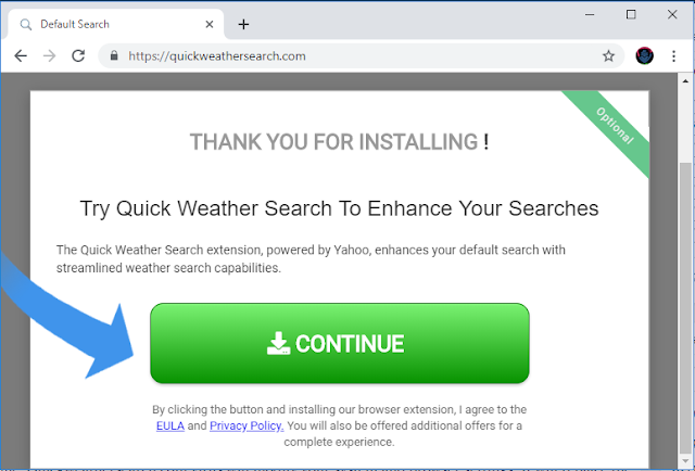 Quickweathersearch.com