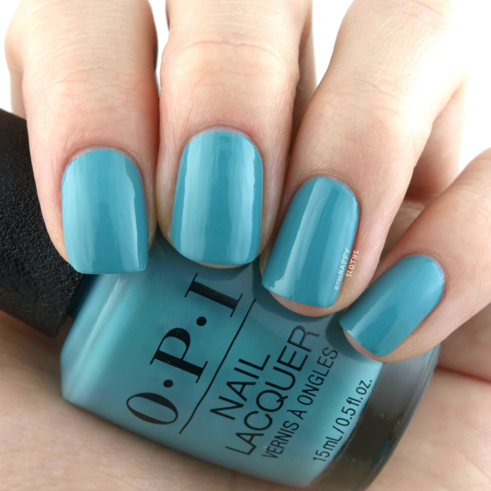 OPI Spring 2019 Tokyo Collection | Suzi-san Climbs Fuji-san: Review and Swatches