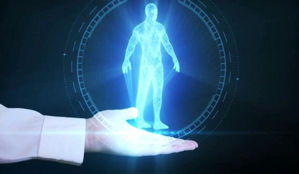 Hologram Teknolojisi