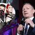 """Jon Ola Sand: """"Não acredito que os Hatari usem o Festival Eurovisão para protestar"""""""