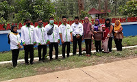 Wujudkan Desa Sejahtera, Pemdes Sidomakmur Gelar Sarasehan
