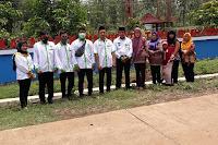 Wujudkan Desa Sejahtera, Pemdes Sidomakmur Undang DPC Sahabat Desa Nusantara Gelar Sarasehan