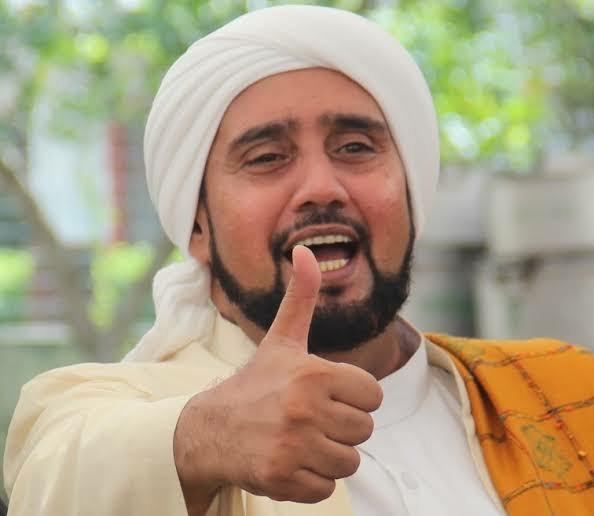 Download Mp3 Anisa Rahma Aisyah Istri Rasulullah: Lirik MARS Ahbabul Musthofa