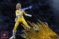 Power Rangers Lightning Collection In Space Yellow Ranger 50
