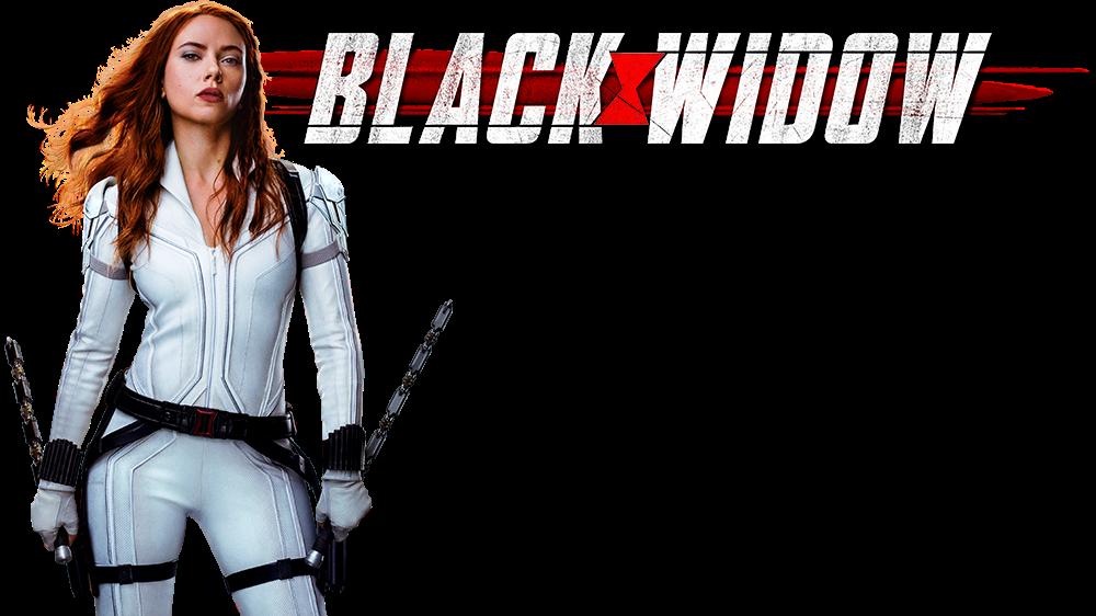 Black Widow 2021 Dual Audio [Hindi-DD5.1] 720p HDRip