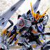 "Custom Build: MG 1/100 Gundam Barbatos ""Ver. Dpo."""