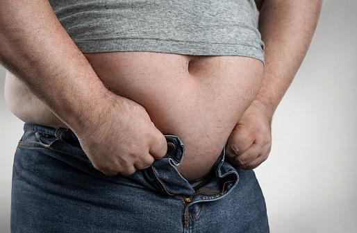 5 tips hindari obesitas