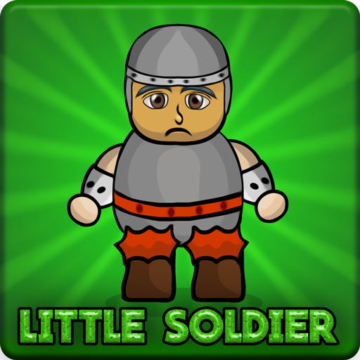 Little Soldier Rescue Walkthrough
