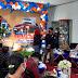 Bertabur Hadiah, Bank BRI Kanca Simpang Empat Gelar Panen hadiah Simpedes 2020
