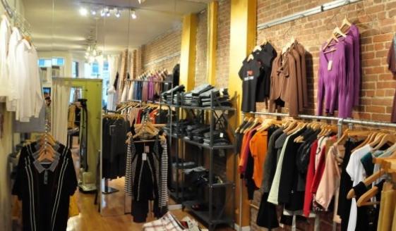 Bisnis Fashion Baju