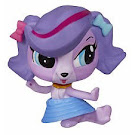 Littlest Pet Shop Passport Fashion Zoe Trent (#3740) Pet