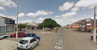 Casa Lotérica é assaltada na manhã desta terça-feira em Jaçanã
