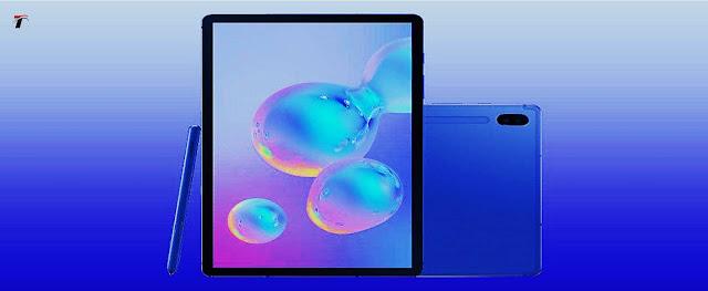 Samsung Galaxy Tab S7 || Launch Soon || My Tech Flip