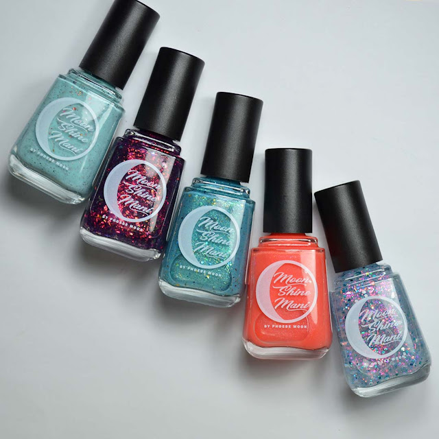 new nail polish colors