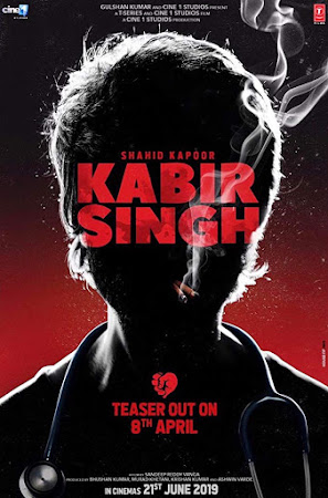 Kabir Singh 2019 Watch Online Full Hindi Movie Free Download