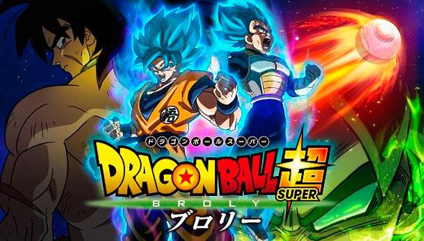 Dragon ball super broly, crítica, anime, Goku, Akira Toriyama