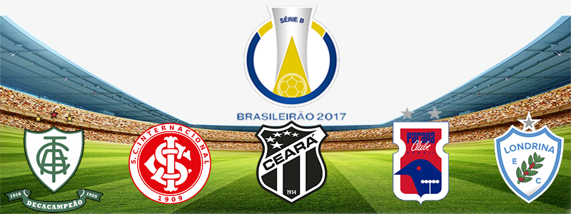 Vamos começando com a Serie B do Brasileirão  bef429d63710b