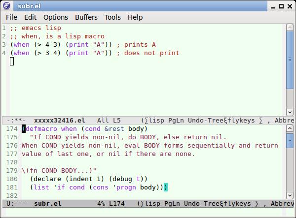 Bahasa LISP