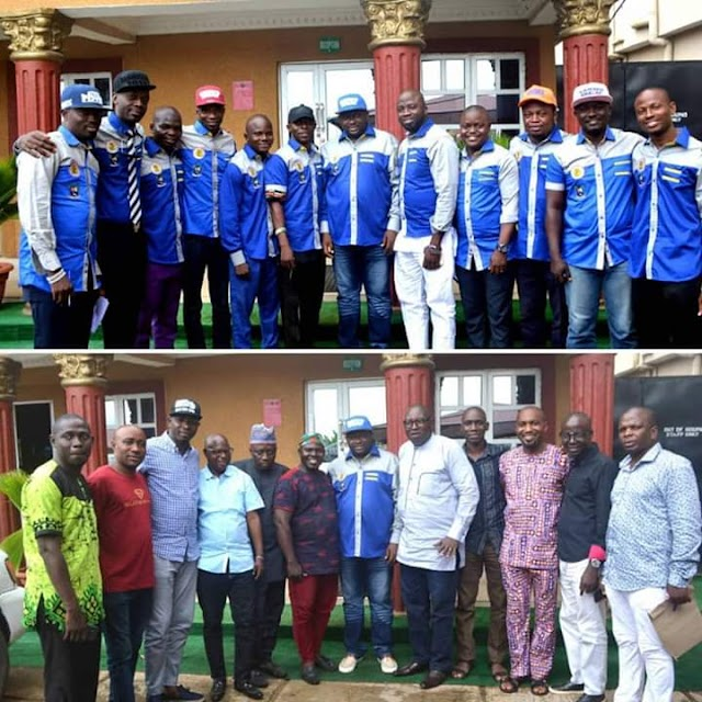 CONFERENCE 57 CPS    CPS GROUP LAUDS APPOINTMENT OF MR. GBOYEGA AKOSILE AS DEPUTY CHIEF PRESS SECRETARY