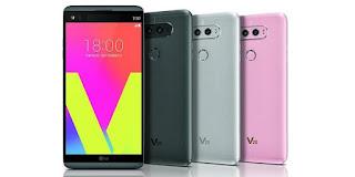 LG V20 Versi Indonesia