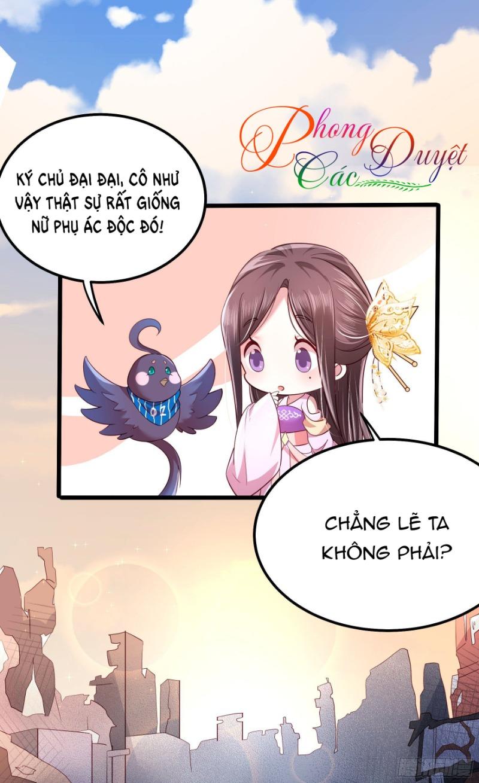 Ta Phải Làm Hoàng Hậu Chapter 10 - upload bởi truyensieuhay.com