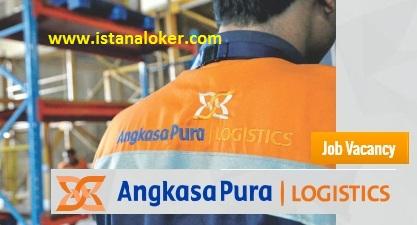 Lowongan Kerja Sekretaris Direktur PT Angkasa Pura Logistik